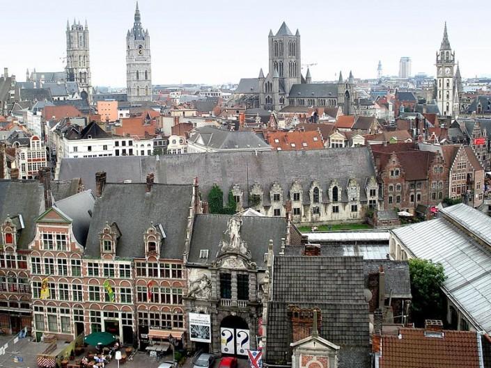 ثبت شرکت در بلژیک