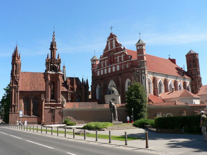 ثبت شرکت در لیتوانی