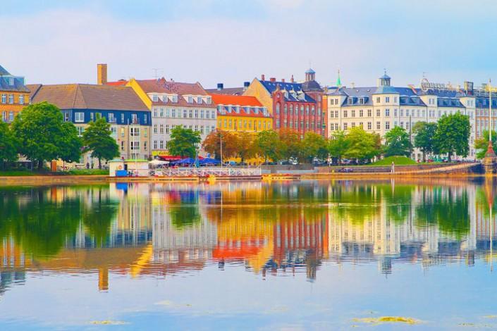 ثبت شرکت در دانمارک