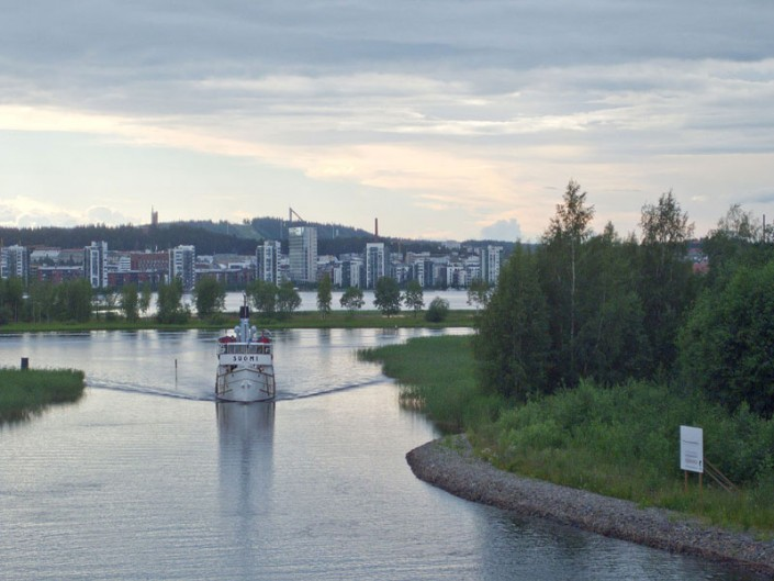 ثبت شرکت در فنلاند