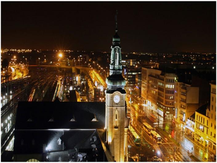 ثبت شرکت در لوکزامبورگ